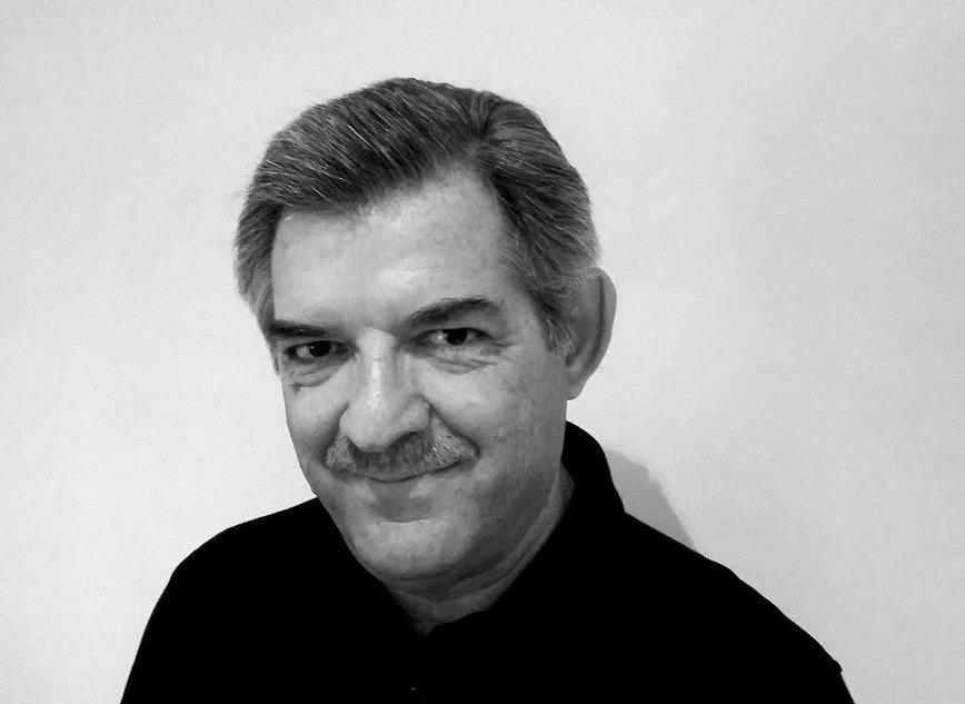 Sergio Rinland Brabham Technical Advisor